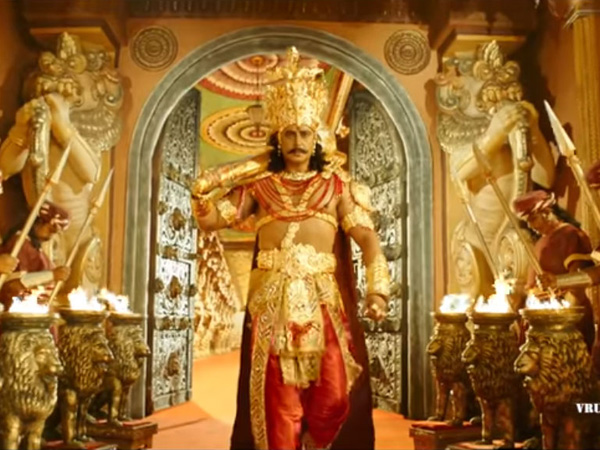 Kurukshetra Week 1 Box Office Collections: Crosses Rs 30 Crore In Karnataka! Tamil Version Runs Slow