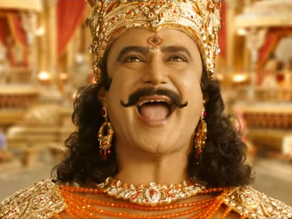 Kurukshetra Day 9 & 10 Box Office Collections: Earns Over Rs 10 Crore On Second Weekend!