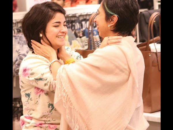 'The Sky Is Pink' Director Shonali Bose WORRIED For Zaira Wasim After Article 370 Abrogation!