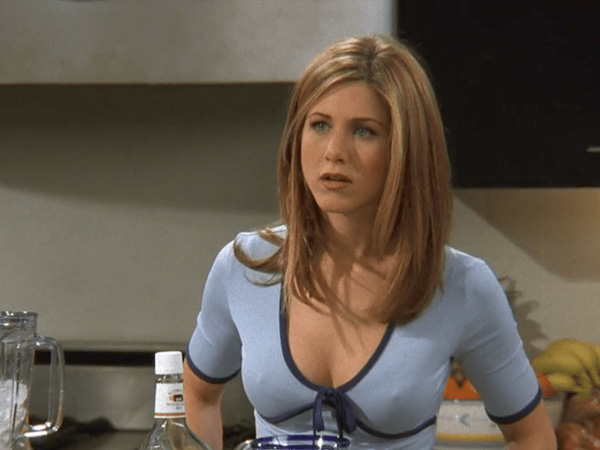 Jennifer Aniston Was Asked To Lose Weight For Friends!