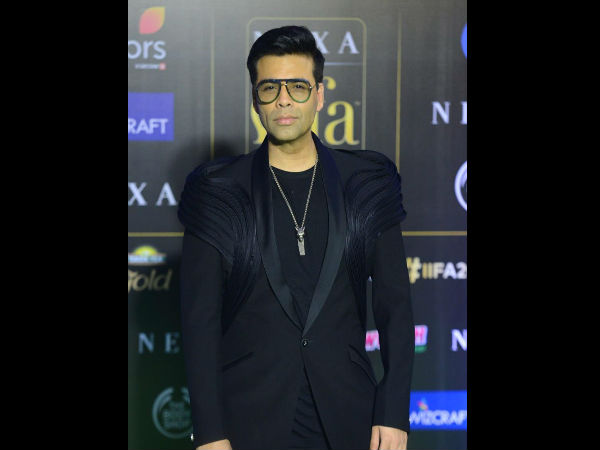 KJo Ups His Swag Quotient