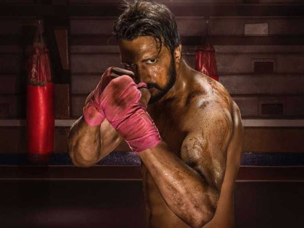 Sudeep Got Emotional Watching Fans Exit Theatre After Pailwaan; Says He Couldn't Wish For More