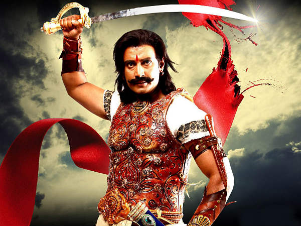 2nd Film Of Darshan's To Compete For The Oscars