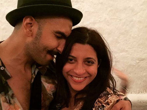 Zoya Akhtar To Team Up With Ranveer Singh Again For A Gangster Movie