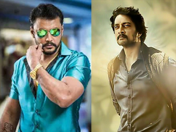 Darshan Warns People Accusing His Fans & Supporters To Stay Away! Are Sudeep Fans Targetted?