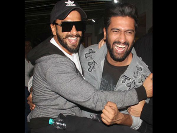 Vicky Kaushal Is In AWE Of His Takht Co-Star Ranveer Singh: 'He's Always Giving Me Guidance'