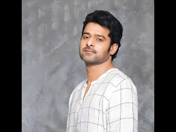 Prabhas's Marriage Talks Resurface; Will Saaho Star Tie The Knot Soon?