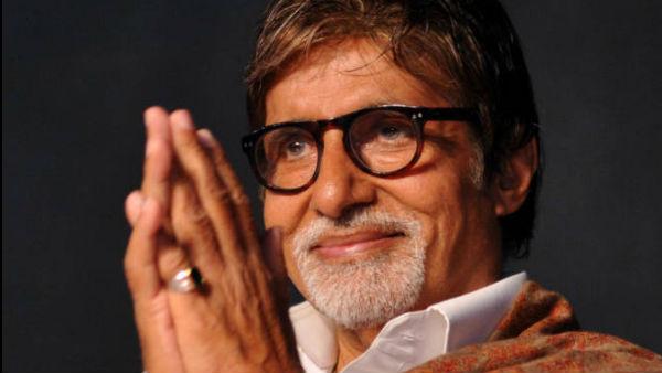 MOST READ: Amitabh Bachchan To Receive Dadasaheb Phalke Award; 'He Is A Bonafide Rockstar,' Tweets KJo!