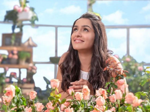 Shraddha Kapoor Says She Is On Cloud Nine, Rejoices The Success Of Saaho & Chhichhore