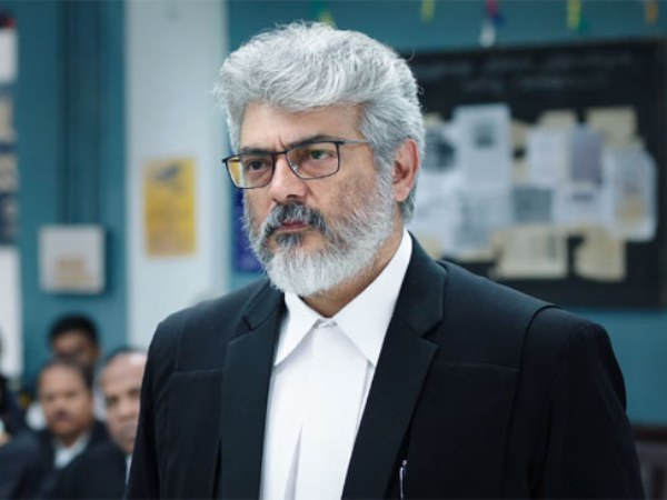 Ajith Kumar Not Interested In Doing Article 15 Tamil Remake?