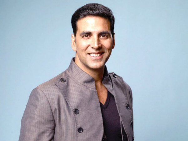 Akshay Kumar: When I Do Patriotic Films; I Become A Biopic Meme