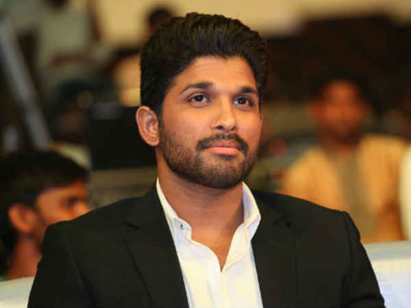 Allu Arjun Puts Venu Sriram's Icon On Hold?