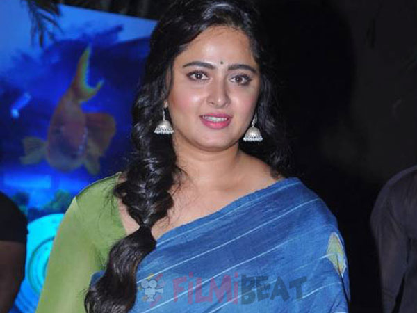 Anushka Shetty Gets Body-shamed, Fans Come To Her Rescue