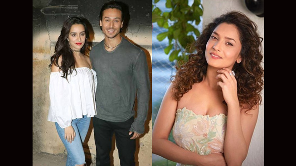 Baaghi 3: Ankita Lokhande Joins The Cast Of Tiger Shroff-Shraddha Kapoor's Film; Read Details Here!