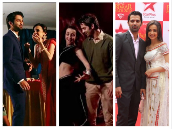These PICS Of Birthday Girl Sanaya Irani With Barun Will Make You Say 'We Want Them Back On Screen'