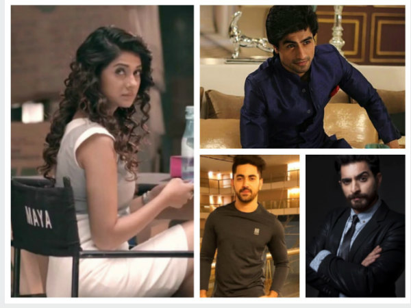 Harshad Chopda, Zain Imam Or Siddhant Karnick: Who Will Romance Jennifer Winget In Beyhadh 2?