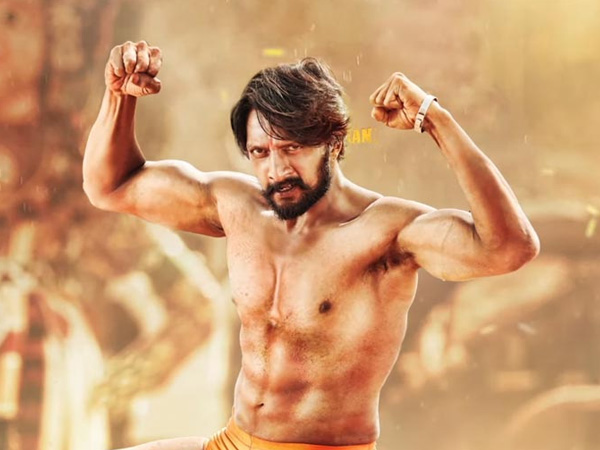 Pailwaan To Witness Simultaneous Release Abroad!