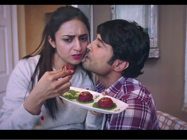 Rajeev Talks About Shooting Intimate Scenes With Divyanka