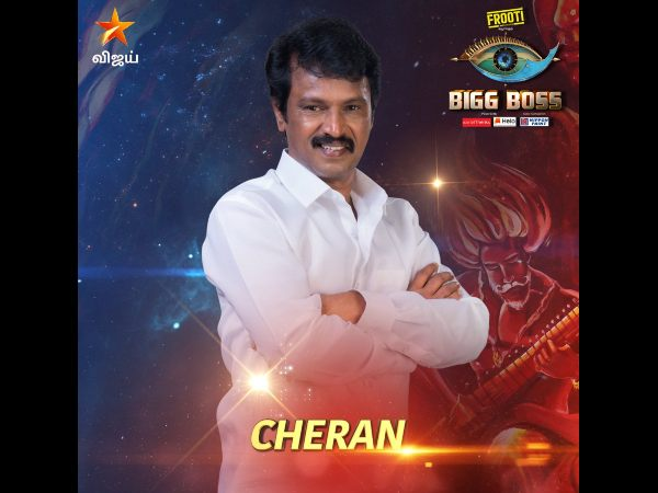 Cheran's Fan Base Increases Further After The Entry Of Losliya's Father?