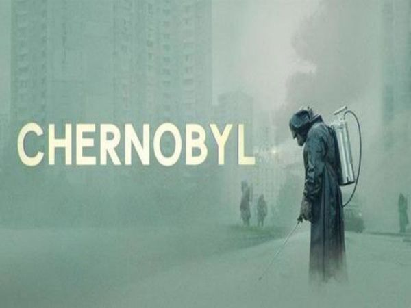 Chernobyl Scores Big As Well