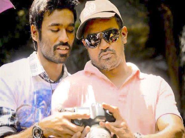 Selvaraghavan To Direct Dhanush's Next Film