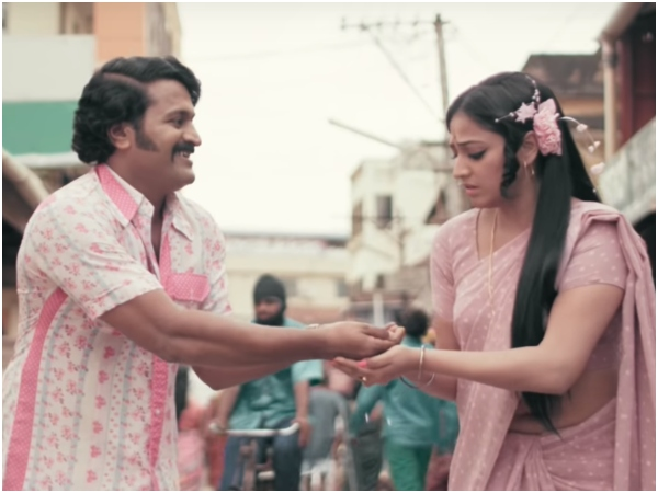Rishab Shetty & Haripriya To Come Together For Bell Bottom Sequel; Most Characters Retained