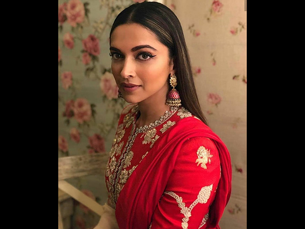 Deepika's Teacher Calls Her A 'Hard Worker' & Simple Soul'