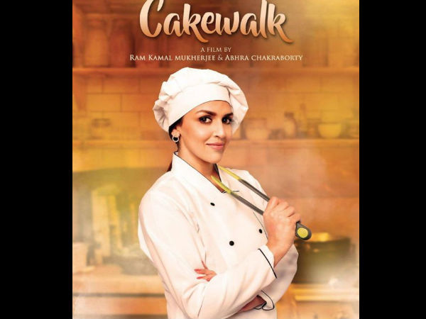 Cakewalk Review: Esha Deol's Mature Performance Makes This Short Film Watchable