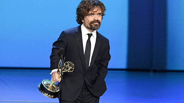 Best Supporting Actor Award For Peter Dinklage