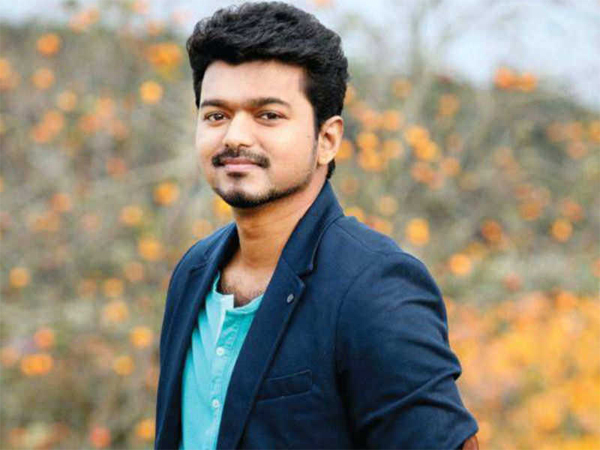 Following Chennai Techie's Death, Vijay Says No Hoardings Will Be Put Up For Bigil Promotions