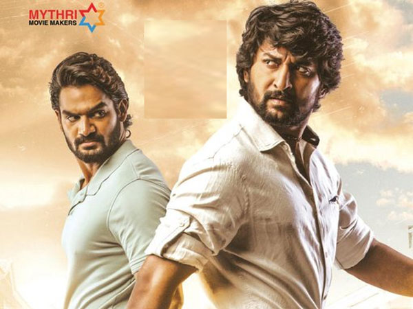 Gang Leader Worldwide Box Office Collections (Day 2): Nani Starrer Makes A Solid Impact