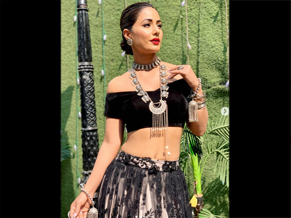 Hina To Be Replaced In Kasautii!