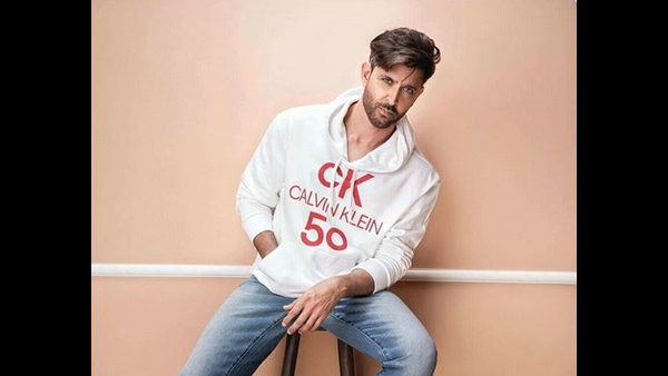 Hrithik Roshan's Transformation From Anand Kumar To War's Kabir Was Challenging For This Reason