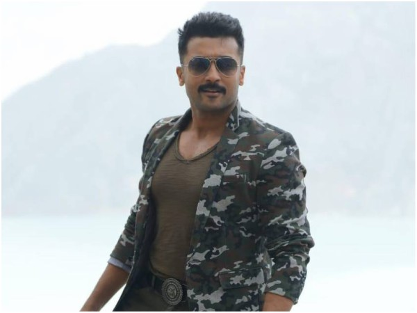 Kaappaan To Set A Record For Suriya With Its Big Release!