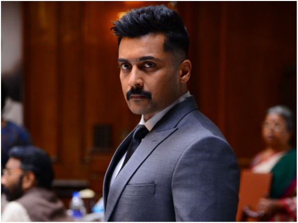 Kaappaan Worldwide Box Office Collections (Day 1): A Very Good Opening!