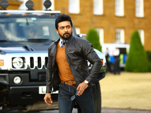 Kaappaan Box Office Collections (2 Days): Suriya Mania Reigns Supreme