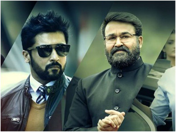 Kaappaan First Review : A Paisa Vasool Treat For Suriya Fans