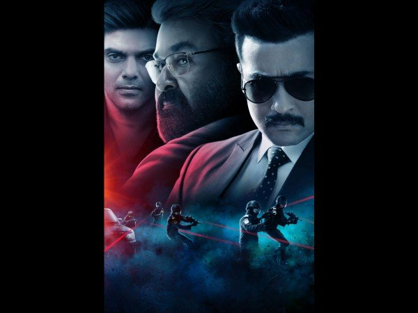 Kaappaan Twitter Review: Here's What Movie Buffs Feel About The Suriya Starrer