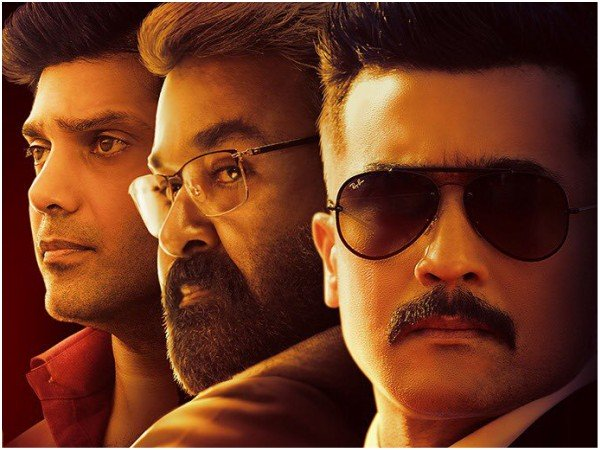 Kaappaan Worldwide Pre-release Business: Suriya's Movie Makes An Impact