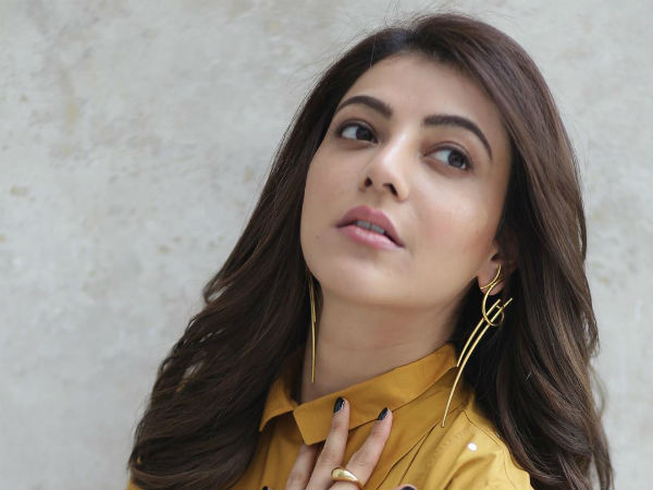 Also Read : Kajal Aggarwal Refuses To Work With Udhayanidhi Stalin, Outright Rejects A Film Offer?