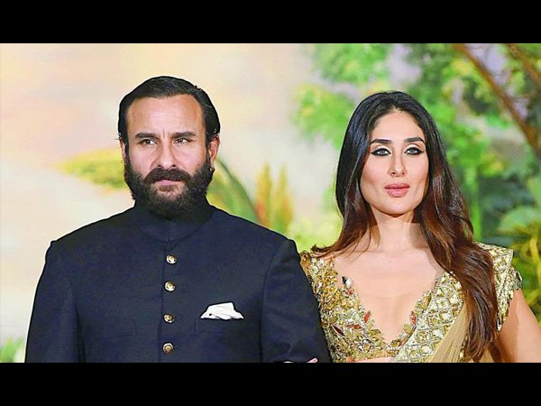Kareena Kapoor Khan Gets ANNOYED With This Habit Of Hubby Saif Ali Khan; Read More!
