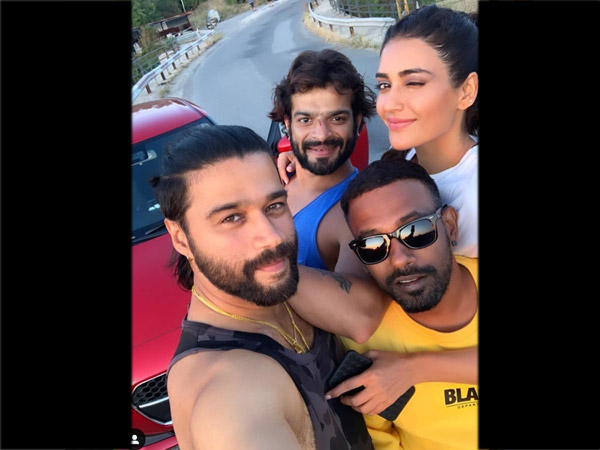 Top 4 Finalists Of KKK 10 Are…