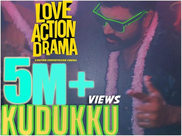 'Kudukku Pottiya' Emerges As A Huge Hit; Turns Out To Be The Next Jimikki Kammal Of Mollywood!