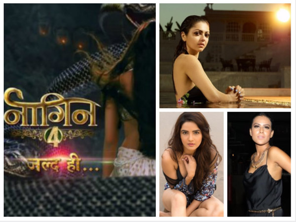 Drashti Dhami, Nia Sharma Or Jasmin Bhasin: Who Will Be NEW Naagin In Season 4?