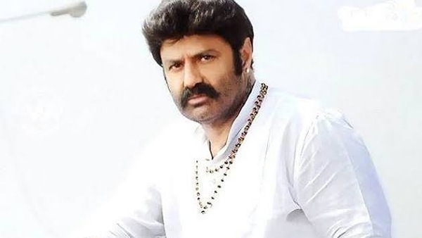 NBK 105 Teaser To Be Out This Dussehra, Will It Click With Balakrishna Fans