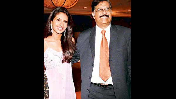 Priyanka Missed Her Father When She Got Married