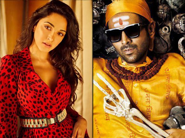 Kiara Advani On Being A Part Of Bhool Bhulaiyaa 2: I Am A Huge Fan Of 'Bhool Bhulaiyaa'