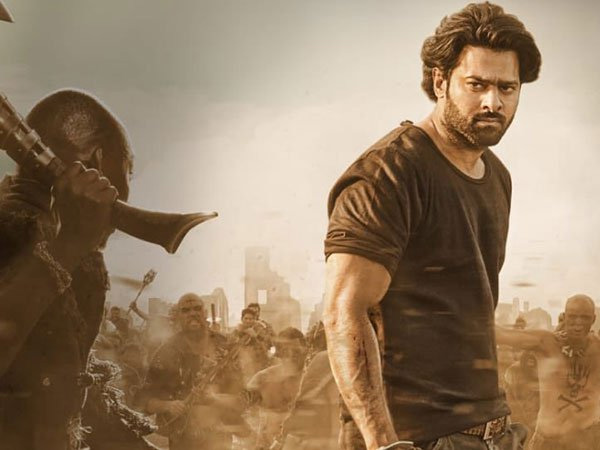 Is Prabhas The HIGHEST PAID Actor Of The Industry? His Remuneration For Saaho Will Blow Your Mind!