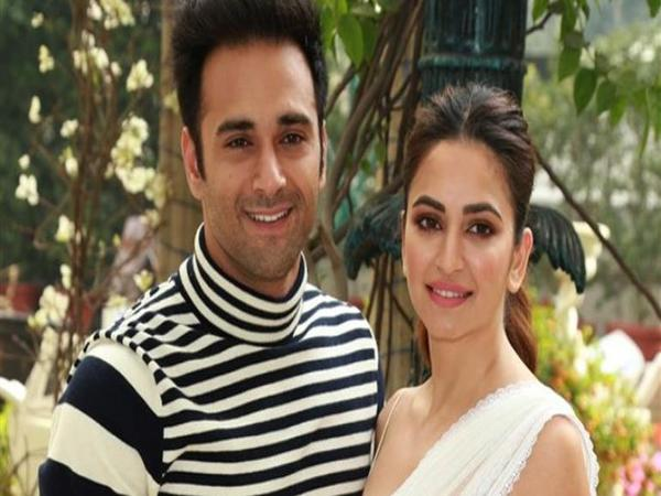 After Divorce With Shweta Rohira And Breakup With Yami Gautam, Pulkit Samrat Dating Kriti Kharbanda?