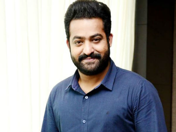 Who Will Be Jr NTR's Pair?